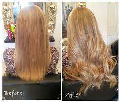 bonded hair extensions our hair extensions la hairvolution