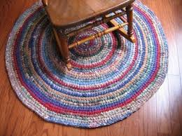 Making Braided Rugs The 25 Best Braided Rug Tutorial Ideas On Pinterest T Shirt