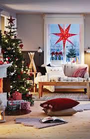 living room 1a01541d99315bc265551ca8acafa2fa ikea christmas