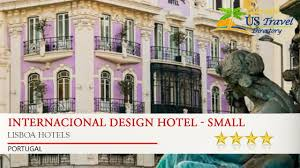 internacional design hotel small luxury hotels of the world