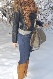 what to wear with light brown boots faux leather jacket forever 21 t shirt old navy jeans levi s