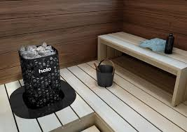 kokoro laudemallistolla saunasta uudenlainen rentoutumistila