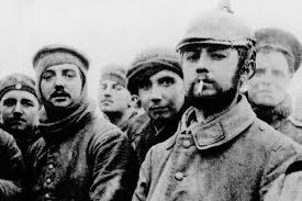 the christmas truce and football match of 1914 stephen liddell