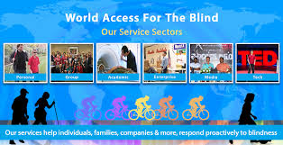 Echolocation For The Blind Home World Access For The Blind