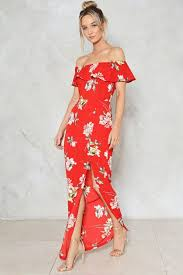 dress gal gal like a flower floral dress dresses popsugar