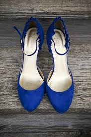 wedding shoes blue blue suede wedding shoes vintage bridal shoes 796581 weddbook