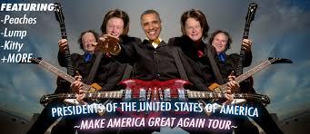Presidents Of The United States Psbattle 5 Presidents Of The United States Of America Together
