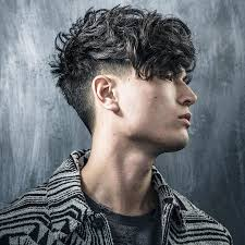 mens fade haircut names hairs picture gallery