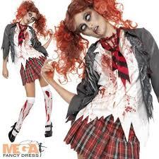 Girls Zombie Halloween Costumes 201 Halloween Ideas Images Halloween Ideas