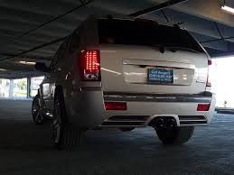 jeep back lights wilax 2007 jeep grand cherokee specs photos modification info at