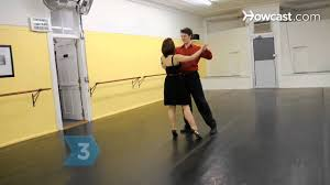 How To Be Comfortable Dancing How To Dance A Polka Youtube