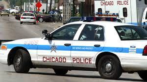Chicago Police Crime Map by Chicago Police Officers Hurt After Firecracker Thrown At Squad Car