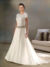 wedding dresses with sash ribbon 2012 sleeves scoop sash ribbon chapel