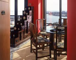 San Diego Dining Room Furniture Dining Room Interior Design In San Diego Ca Pell Interiors