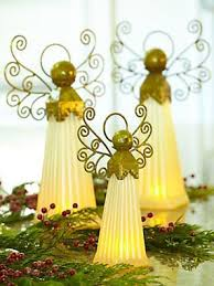 Glass Angels Christmas Decorations by 194 Best Angels Watching Over Me Images On Pinterest Christmas