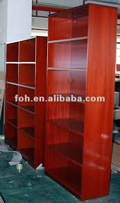 Usa Bookcase Red Cherry Wood Custom Shelves Bookcase Bookshelves Project Usa