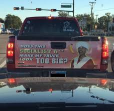 salt life decal texan u0027s truck has possibly the most decal ever san