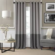 Carpet And Drapes Living Room Blackout Drapes With Grey Carpet Design And Small