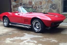 1964 stingray corvette convertible 1964 corvette stingray convertible