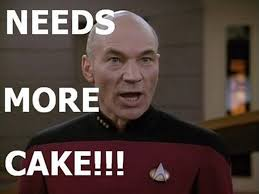 Picard Meme - star trek monday