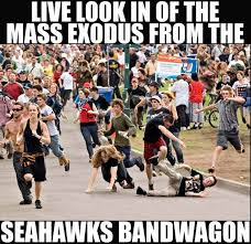 Seahawks Bandwagon Meme - hotel mario