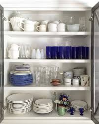 how can i organize my kitchen without cabinets how to tweak your cabinetry for better organization 7 tips