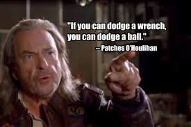 Dodgeball Movie Memes - the 50 all time greatest sports movie quotes movie funny quotes