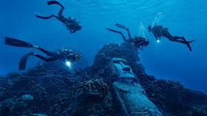 history of scuba diving yesterday today u0026 the future