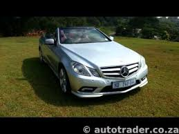 mercedes e class convertible for sale 2010 mercedes e class e350 amg convertible auto for sale on