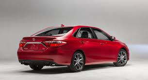toyota usa models 2015 toyota camry is getting better