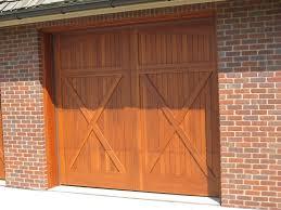 exterior design exciting clopay garage doors for inspiring garage traditional exterior garage design with brick wall and clopay garage doors