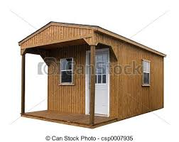 Backyard Storage Units Stock Images Of Storage Unit 6 Wooden Outdoor Storage Unit With