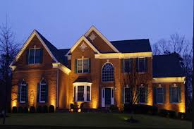 Residential Landscape Lighting Residential Outdoor Lighting In Pittsburg Pa