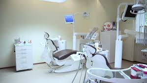 Dental Hospital Interior Design Dental Clinic Interior Design With Chair And Tools 1920x1080 Intro