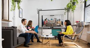 chrome devices for video conferencing and meetings