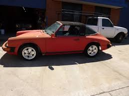 1986 porsche targa for sale 1977 porsche 911 s targa for sale