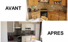 renover meubles de cuisine rénovation de cuisine lozère meuble