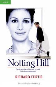 level 3 notting hill book u0026 mp3 pack by richard curtis waterstones