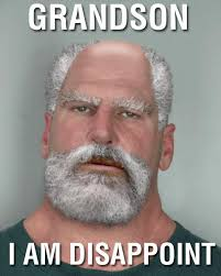 Disappoint Meme - image 139186 son i am disappoint know your meme