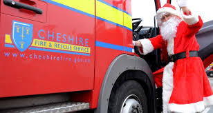 cheshire fire and rescue service website