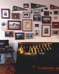 5 gallery wall ideas