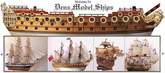 Simple Model Boat Plans Free by Model Ship Kits Museum Quality Plans Simple Boat Plans Free