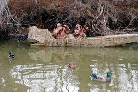 Duck Boat Blinds Plans Aluminum Duck Hunting Boat Plans Heri