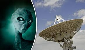 alien hunters alert receiving mystery signal