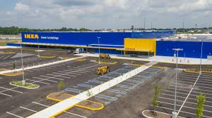 ikea to hold job fair at two locations wednesday for fishers store