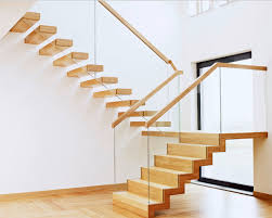 Grand Stairs Design 20 Wood And Glass Contemporary Staircase Designs Home Design Lover