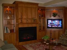 Custom Fireplace Surrounds by Custom Fireplace And Tv Surround Primo Craft Blaine Minnesota