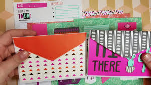 Flags And Things New Things In The Shop Target Stationery Kits And Page Flag Sets