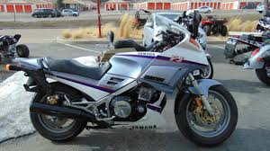 1990 fj1200 yamaha motorcycles for sale