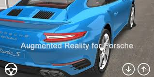porsche delivers personalized design and drive experience in 3d